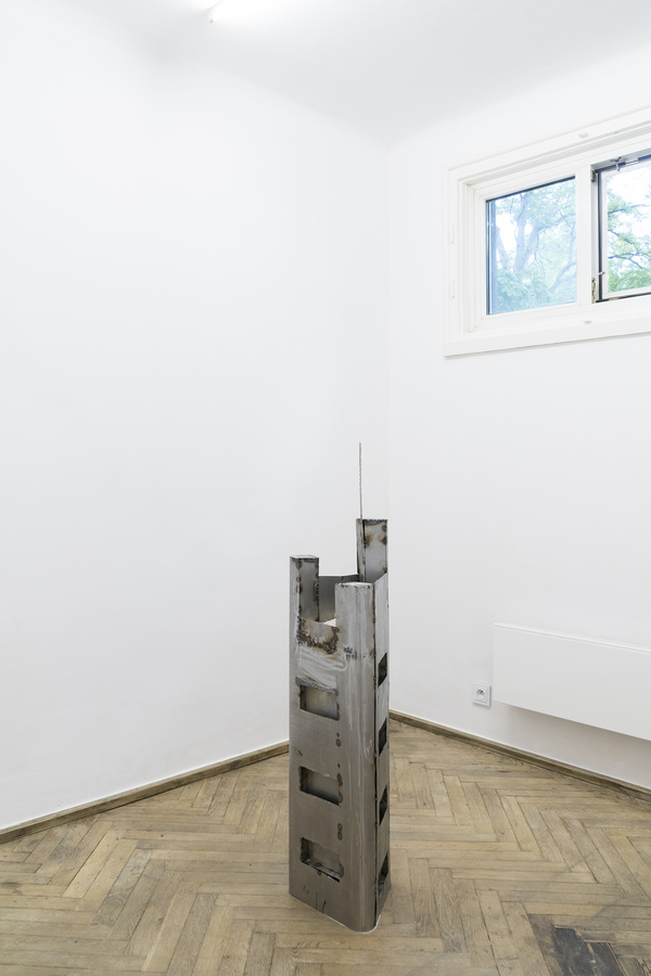 Benedikte Bjerre, Jan Domicz, Max Eulitz, Yuki Kishino, Curtis McLean, Marcello Spada, Jasmin Werner - Functional-Utility Program For Wschód Gallery