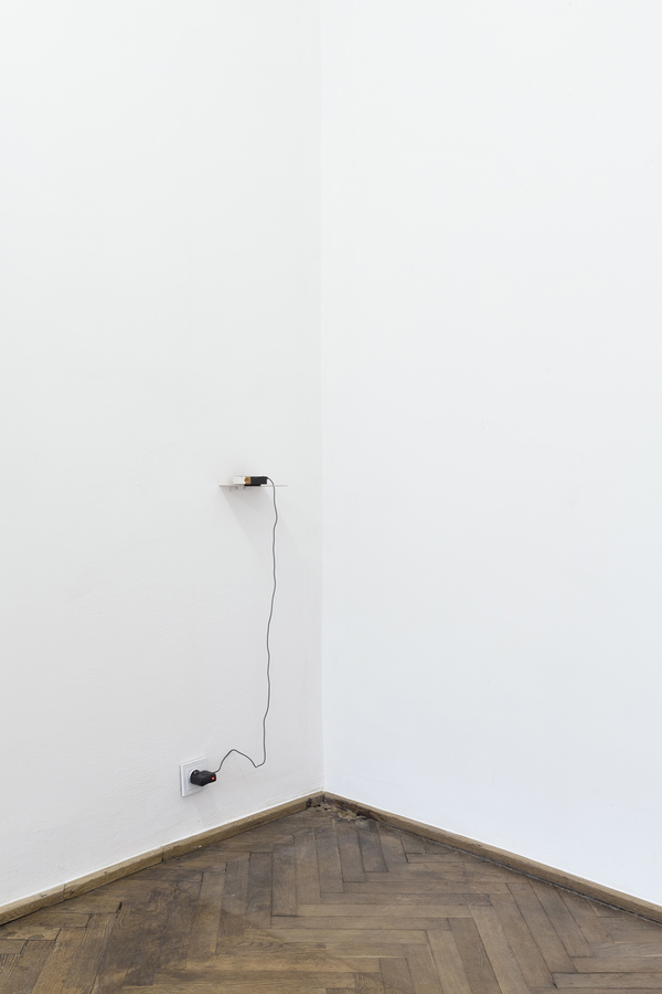 Benedikte Bjerre, Jan Domicz, Max Eulitz, Yuki Kishino, Curtis McLean, Marcello Spada, Jasmin Werner - Functional-Utility Program For Wschód Gallery